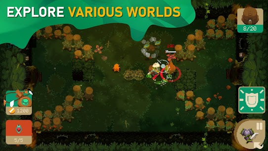 Moonlighter 1.13.13 Paid Free 6