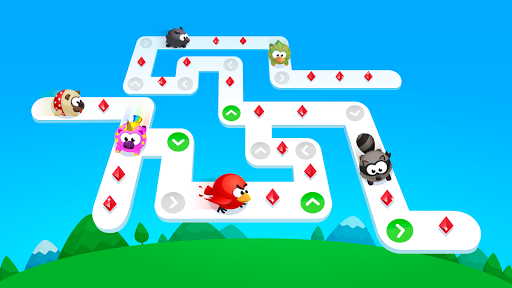 Tap Tap Dash 2.001 screenshots 6