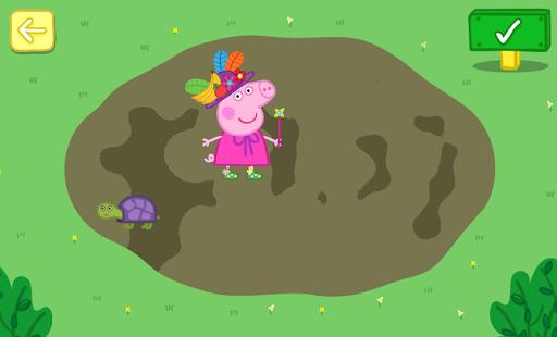 Peppa Pig: Golden Boots  screenshots 11