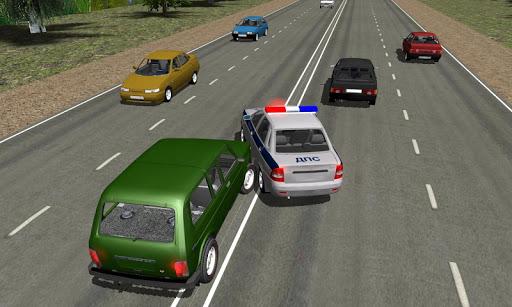 Traffic Cop Simulator 3D 16.1.3 Screenshots 6
