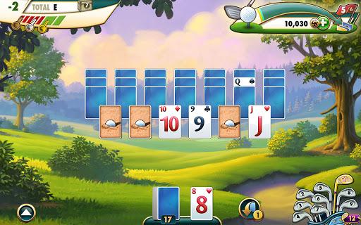 Fairway Solitaire - Card Game screenshots 6
