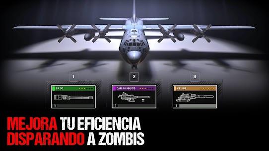 Zombie Gunship Survival 1