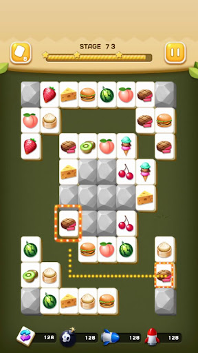 Shisen Sho Mahjong Connect apktram screenshots 10