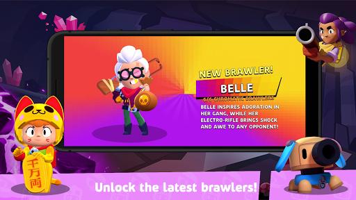 Box Simulator for Brawl Stars: Cool Boxes!  screenshots 2