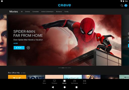 Crave  screenshots 13