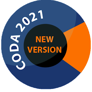 Codashop 2021 10 by Pak Haji Developers logo