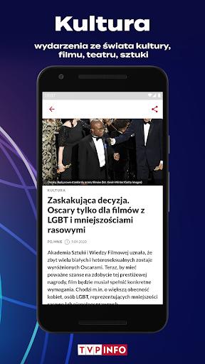 TVP INFO 1.1.0 Screenshots 5