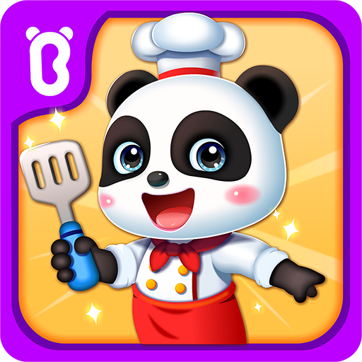 Baby Panda's Town: Life for PC