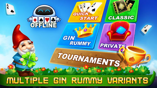 Gin Rummy 1.4.6 Screenshots 6