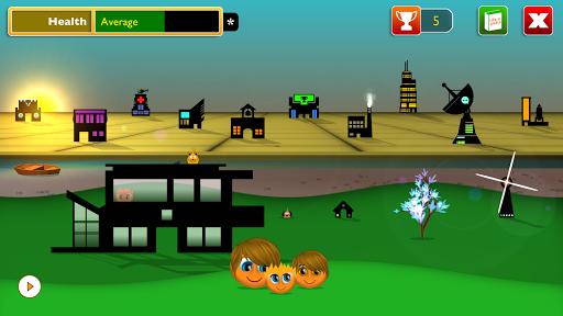 perfect people - life simulator screenshot 1