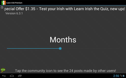 Learn Irish Premium For PC Windows (7, 8, 10, 10X) & Mac Computer Image Number- 11