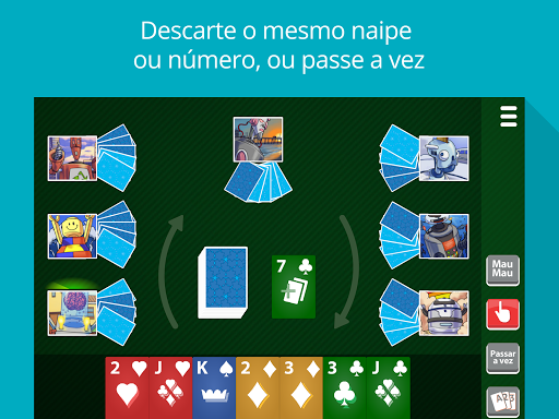 Crazy 8 Online - GameVelvet 104.1.37 screenshots 12