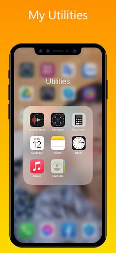 iVoice - iOS Voice Recorder, iPhone Voice Memos android2mod screenshots 8