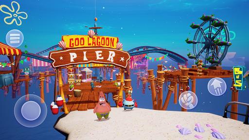 SpongeBob SquarePants: Battle for Bikini Bottom  screenshots 2