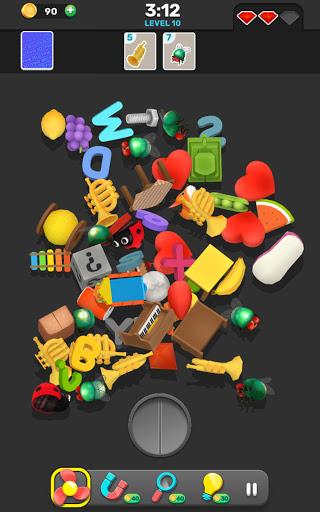 Find 3D - Match Items  screenshots 10