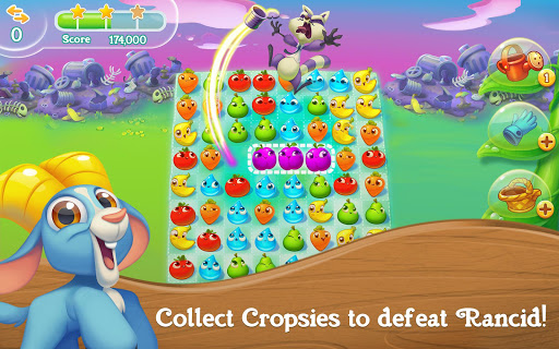 Farm Heroes Super Saga  screenshots 14