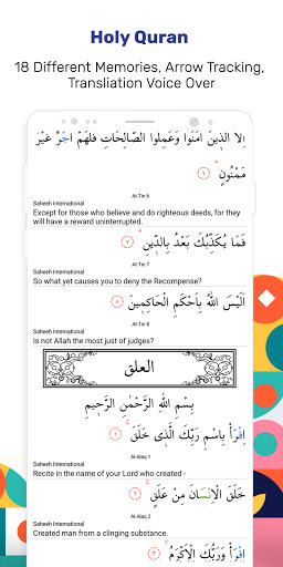 Ezan Vakti Pro - Azan, Prayer Times, & Quran  screenshots 2