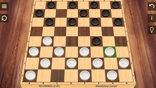 Checkers 4