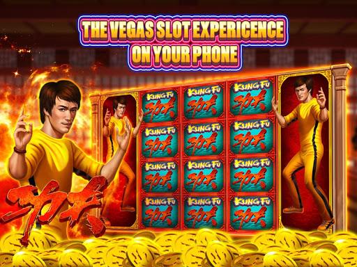 Cashmania Slots 2021: Free Vegas Casino Slot Game  screenshots 4