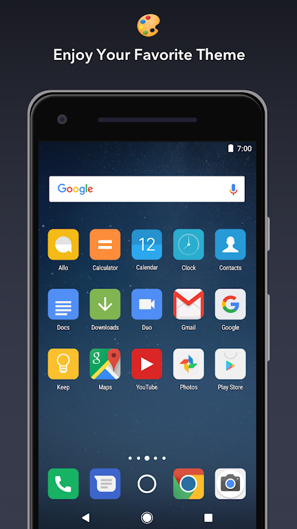 Apex Launcher - Customize,Secure,and Efficient poster 5