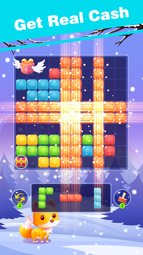 Block Puzzle: Lucky Game  screenshots 3