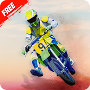 Motocross Racing: Dirt Bike Games 2020