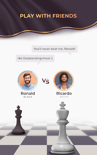 Foto do Chess Royale: Play Online
