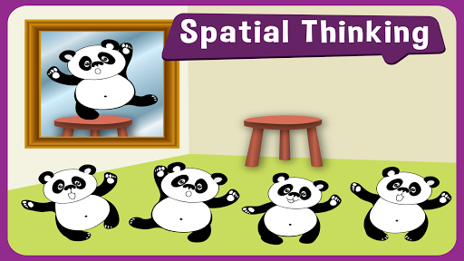 Toddler Educational Puzzles: Pooza for Toddlers apkdebit screenshots 4