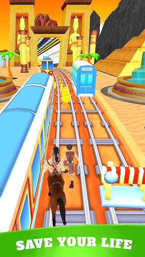 Run Subway Fun Race 3D 6.0 screenshots 1