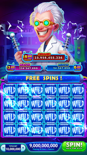 Vegas Party Casino Slots - Las Vegas Slots Game  screenshots 1