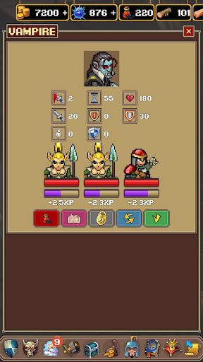 Royal Merchant: Shop Sim RPG screenshots 1