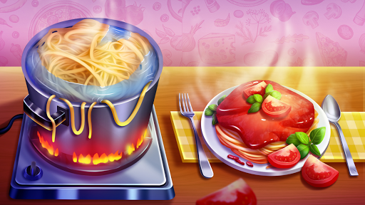 Cooking Team - Chef's Roger Restaurant Games 6.5 screenshots 9