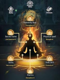 Immortal Taoists - Idle & Adventure 1.6.0 Screenshots 20