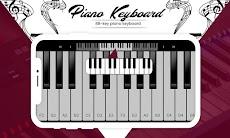 無料のフルピアノキーボードのおすすめ画像5