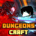 Dungeons Craft for Minecraft PE