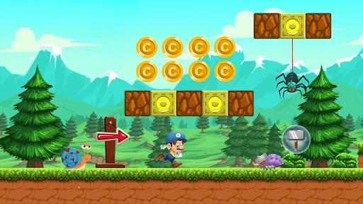 Jay's World - Super Adventure modiapk screenshots 1