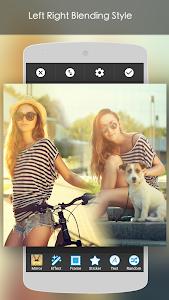 Photo Blender: Mix Photos 2.8 (Premium)