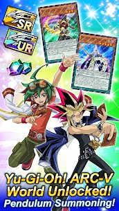 Yu-Gi-Oh! Duel Links 1