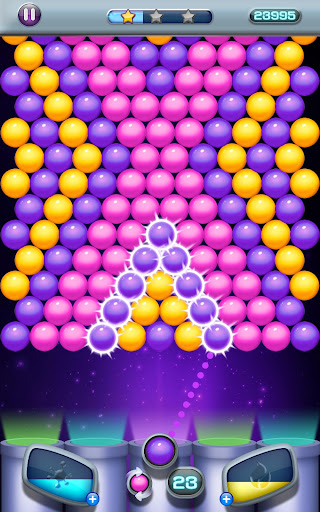 Escape Bubble  screenshots 9