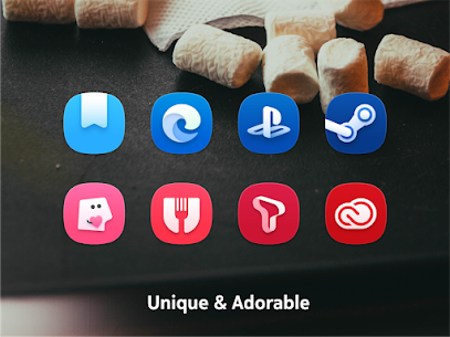 Meeye Icon pack Patched APK 3