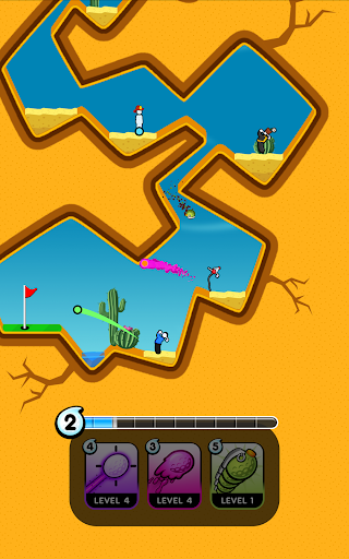 Golf Blitz 1.14.5 screenshots 17