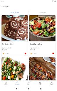 Easy Recipes 6.11 APK screenshots 10