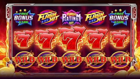 777Casino- Money Vegas Cash Slots Machine Games 1.3.3