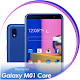 Theme for Galaxy M01 Core para PC Windows