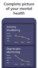 Youper - Mental Health screenshot thumbnail
