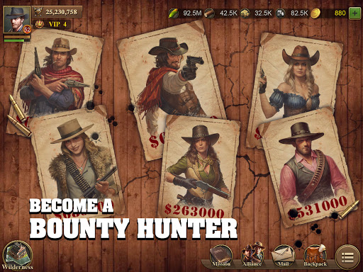 Wild Frontier: Town Defense 1.5.5 screenshots 20
