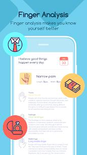 Life Palmistry – AI Palm&Gender&Prediction 2
