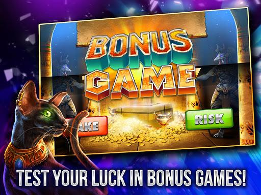 Casino Games - Slots apkmr screenshots 3