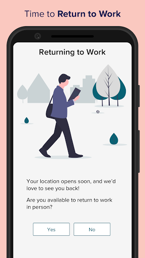 ADP Mobile Solutions  screenshots 1