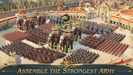 War Eternal - Rise of Pharaohs  screenshots 5